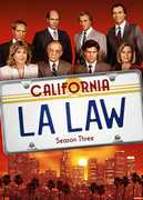 L.A. Law: Season Three , Harry Hamlin