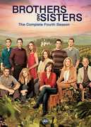 Brothers and Sisters: The Complete Fourth Season , Sally Field