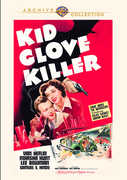 Kid Glove Killer , Michael Chapin