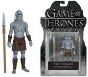 FUNKO POP! TELEVISION: Game Of Thrones - White Walker
