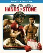 Hands of Stone , Edgar Ramirez