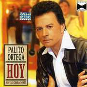 Hoy [Import] , Palito Ortega