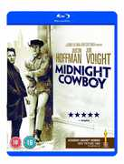 Midnight Cowboy [Import] , Brenda Vaccaro
