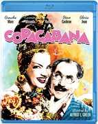Copacabana , Groucho Marx
