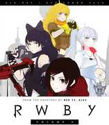 Rwby Volume 2 , Lindsey Jones