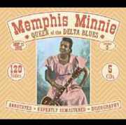 Queen Of The Delta Blues [Box Set] [Remastered] , Memphis Minnie