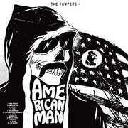 American Man , The Yawpers