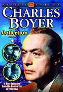 Charles Boyer Collection: Volume 4 , Charles Boyer