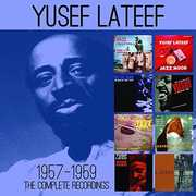 Complete Recordings 1957-1959 , Yusef Lateef