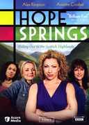 Hope Springs , Alex Kingston