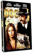 Doc , Stacy Keach