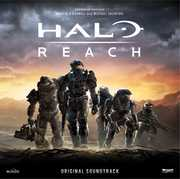 Halo Reach (Original Game Soundtrack) , Various Artists