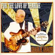 For the Love of Charlie , Charlie Gracie