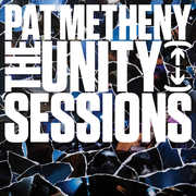 The Unity Sessions , Pat Metheny