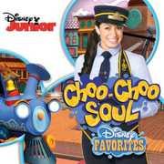 Disney Favorites , Choo Choo Soul