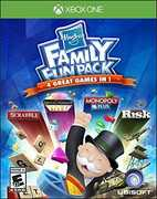 Hasbro: Family Fun Pack for Xbox One