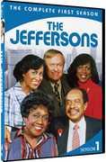 Jeffersons: Season 1 , Paul Benedict