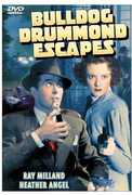 Bulldog Drummond Escapes , Reginald Denny