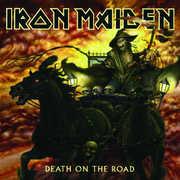 Death On The Road , Iron Maiden