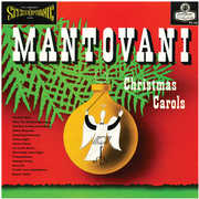 Christmas Carols , Mantovani