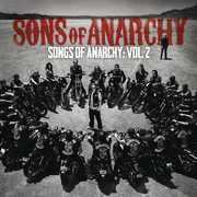 Sons of Anarchy 2 (Original Soundtrack) , Various Artists
