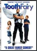 Tooth Fairy , Dwayne Johnson