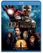 Iron Man 2 , Don Cheadle