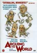 Arguing the World , Irving Howe
