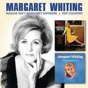 Maggie Isn't Margaret Anymore /  Pop Country [Remastered] , Margaret Whiting