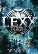 Lexx: The Complete Third & Fourth Seasons , Brian Downey