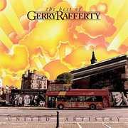 The Best Of Gerry Rafferty , Gerry Rafferty
