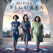 Hidden Figures: The Album , Various Artists