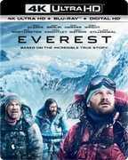 Everest , Emily Watson