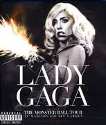 The Monster Ball Tour At Madison Square Garden [Explicit Content] , Lady Gaga