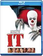 Stephen King's It , Tim Curry