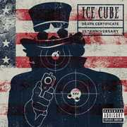Death Certificate (25th Anniversary Edition) [Explicit Content] , Ice Cube