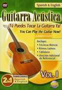 Guitarra Acustica 1: 2 in 1 Bilingual , Rogelio Maya