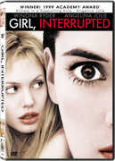 Girl Interrupted , Brittany Murphy