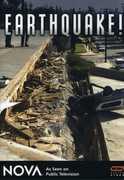 Nova: Earthquake , Nova