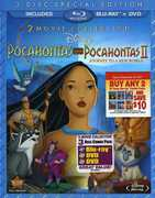 Pocahontas & Pocahontas II: Journey to a New Wolrd , Neal J. Anderson