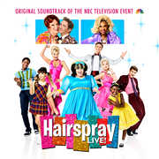 Hairspray Live! Original Soundtrack Of The NBC Television Event , Maddie Baillio