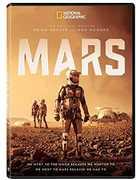 Mars: Season 1 , Alberto Ammann