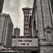 Official Bootleg: Live In Chicago, June 28th, 2017 , King Crimson