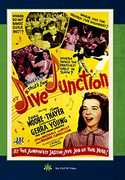 Jive Junction , Dickie Moore