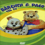 Barchen & Paco 2 , Barchen & Paco