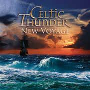 New Voyage , Celtic Thunder