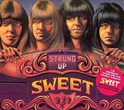 Strung Up [Import] , Sweet