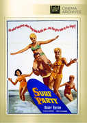 Surf Party , Pat Morrow