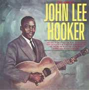 Great , John Lee Hooker