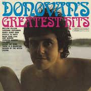 Greatest Hits (1969) [Import] , Donovan